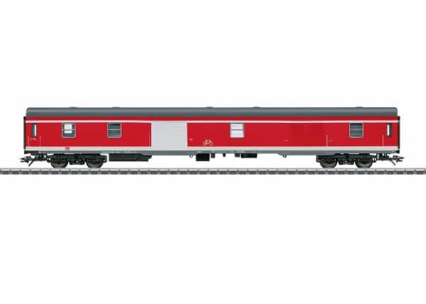 Märklin 43961 Gepäckwagen Dduu 498.1