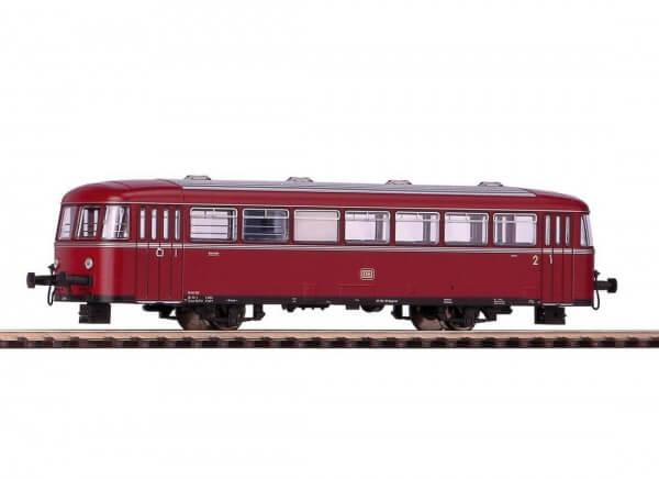 PIKO 59616 Schienenbus-Bei/Packwagen 998