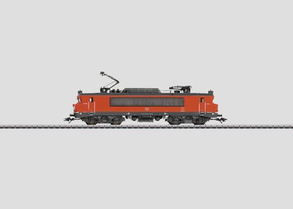 Märklin 37204 Serie 1600 DB Schenker Logistics NS