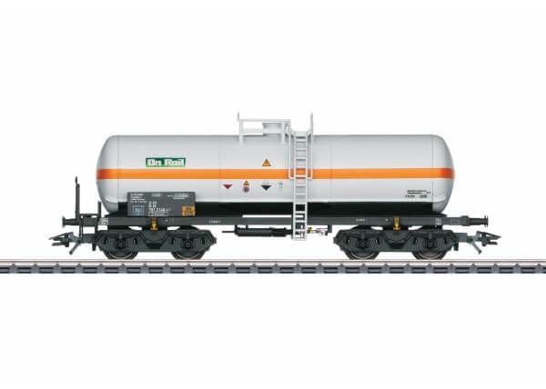 Märklin 46458 4-achsiger Gaskesselwagen On Rail GmbH