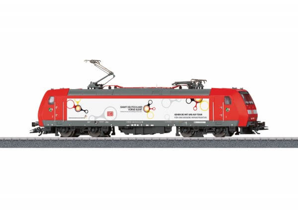 Märklin 36623 Elektrolokomotive Baureihe 146.0 Märklin Start up