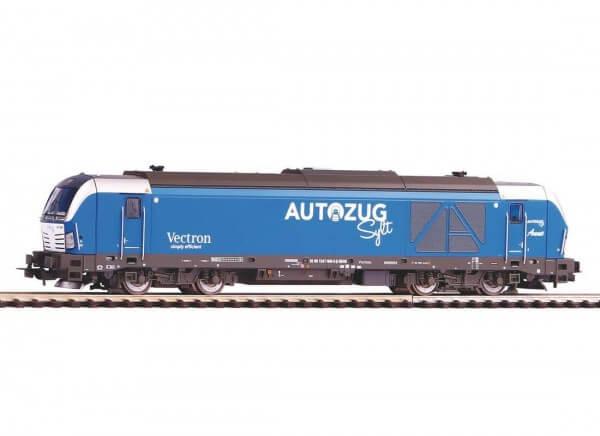 """Piko 59888 Diesellok Vectron BR 247 """"Autozug Sylt"""" Wechselstromversion"""