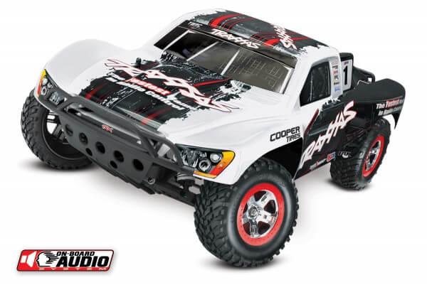 TRAXXAS® 58034-2 Slash Pro 2WD XL-5 OBA TRAXXAS RACING Edition