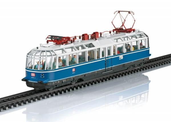 TRIX 22193 Aussichtstriebwagen BR 491