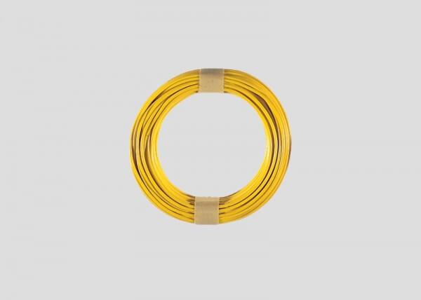 Märklin 7103 Kabel einadrig gelb
