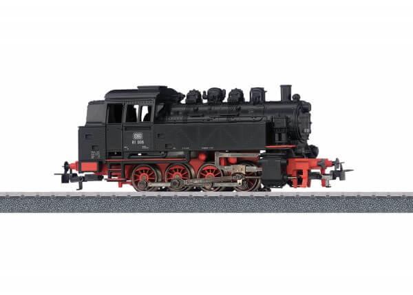 Märklin 36321 Schwere Rangierlokomotive Baureihe 81 Märklin Start up