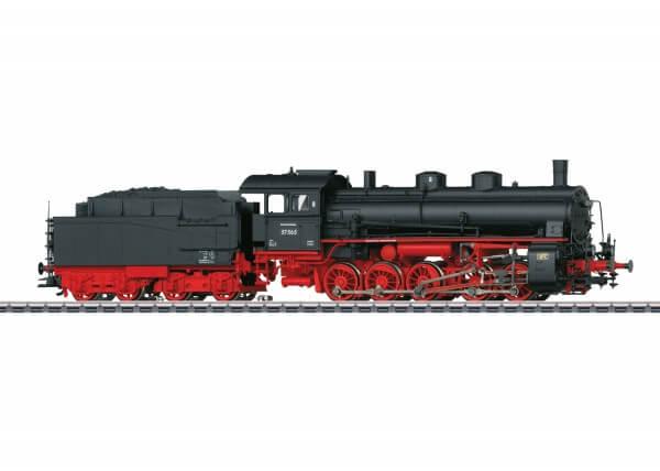 Märklin 39554 Schwere Güterzug-Dampflokomotive der Baureihe 57.5
