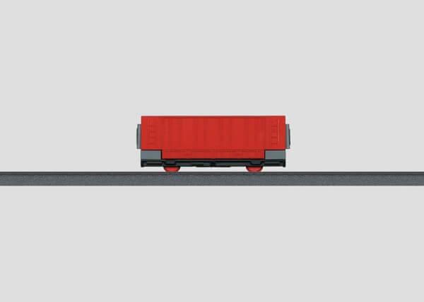 44272 Märklin my world - Offener Güterwagen
