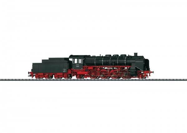 TRIX 22393 Personenzug-Dampflokomotive Baureihe 39.0-2 DB