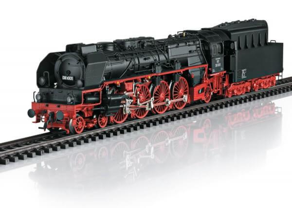 TRIX 22912 Schwere Schnellzug-Dampflokomotive Baureihe 08