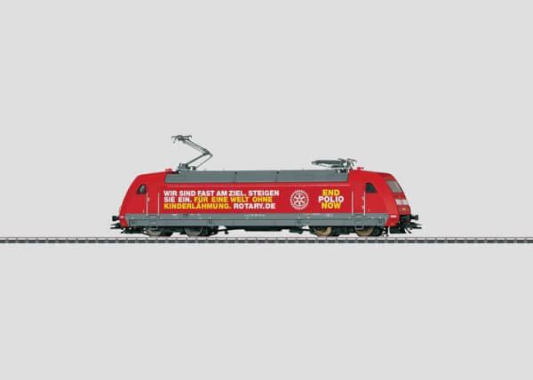 Märklin 39371 Schnellzuglokomotive Baureihe 101