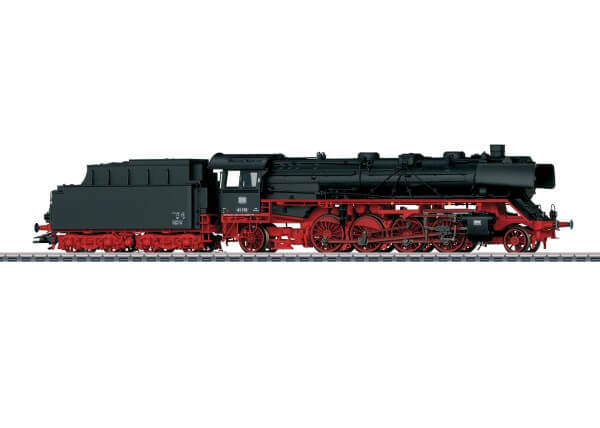 Märklin 37923 Güterzug-Dampflokomotive Baureihe 41 178