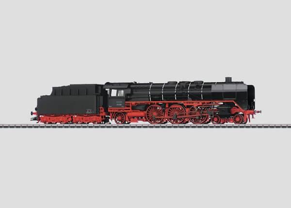 Märklin 39008 Schnellzug-Dampflokomotive Baureihe 01