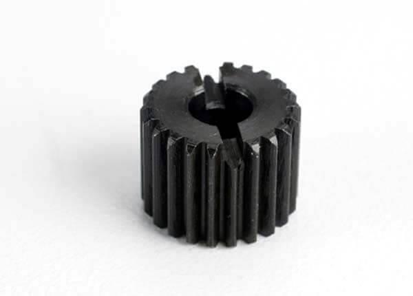 TRAXXAS® 3195 Oberes Zahnrad 22 Zähne Stahl