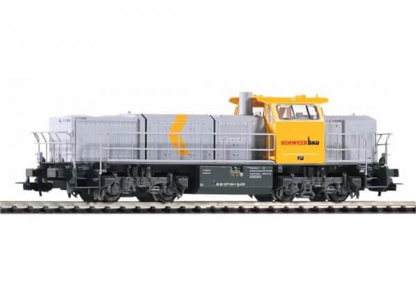 Piko 59073 Diesellok G 1700 BB Schweerbau Wechselstromversion