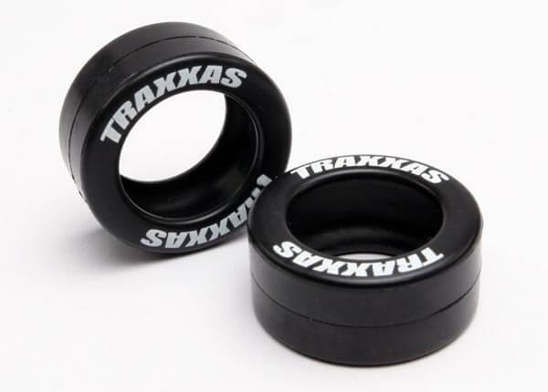 TRAXXAS® 5185 Gummi Reifen für TRAXXAS® Wheelie Bar