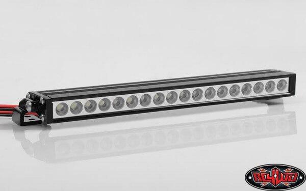 RC4WD Z-E0076 1/10 Baja Designs® Stealth LED Light Bar