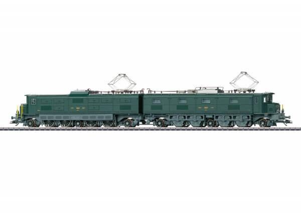 Märklin 37595 Doppel-Elektrolokomotive Serie Ae 8/14