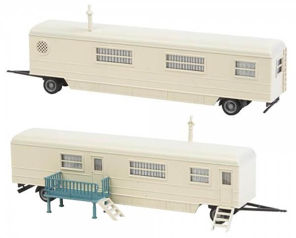 Faller 140481 Kirmeswagen-Set II