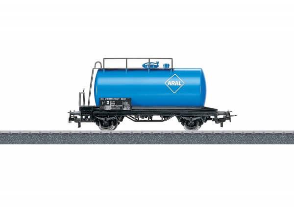 Märklin 4440 Mineralöl-Kesselwagen Aral Märklin Start up