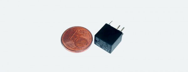 ESU 51963 1 Ampere Miniatur Schaltrelais 16Volt