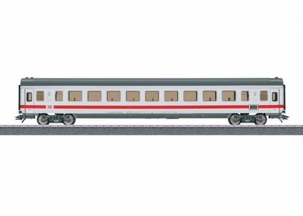 Märklin 40501 Intercity Schnellzugwagen 2. Klasse Märklin Start up