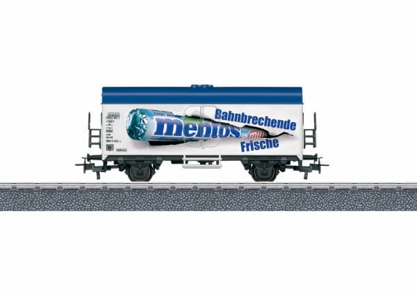 """Märklin 44206 Kühlwagen Ichqrs 377 """"mentos"""" Märklin Start up"""