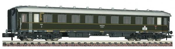 FLEISCHMANN 878884 SCHNELLZUGWAGEN 3. Klasse Bauart C4ü-35