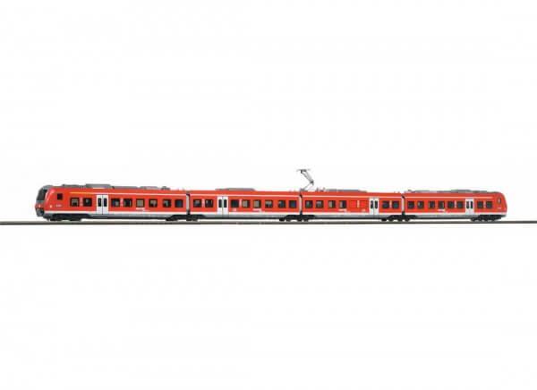 Piko 59890 Elektrotriebwagen BR 440 AC 4-teilig DB Regio Fugger Express