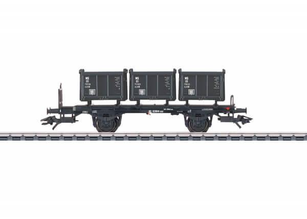 Märklin 48949 Behältertragwagen Bt 10