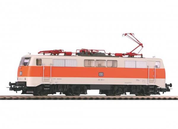 PIKO 51844 Elektrolokomotive Baureihe 111 S-Bahn Rhein-Ruhr