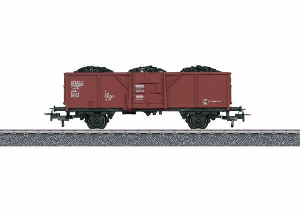 Märklin 4431 Offener Güterwagen mit Beladung Märklin Start up