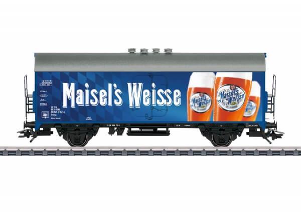 Märklin 45027 H0 Bierwagen Maisel's Weisse