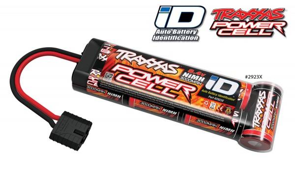 TRAXXAS® 2923X TRAXXAS® iD™ POWER CELL 3000 mAh