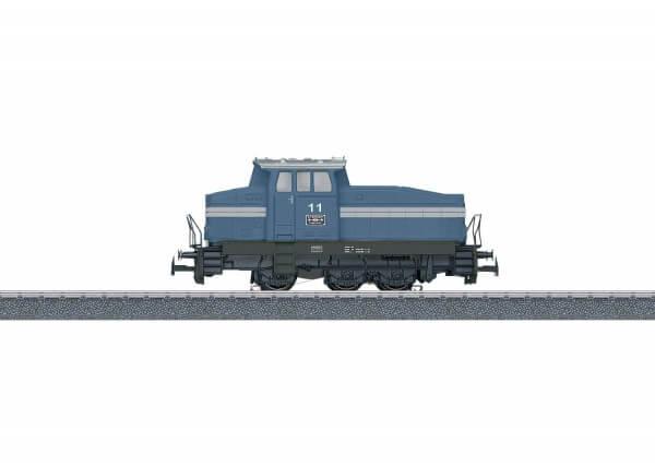 Märklin 36501 Diesel-Rangierlokomotive DHG 500