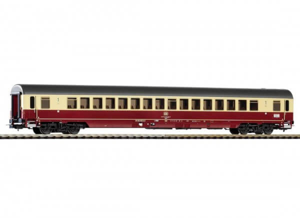 Piko 59661 IC Großraumwagen 1. Klasse Apmz 121