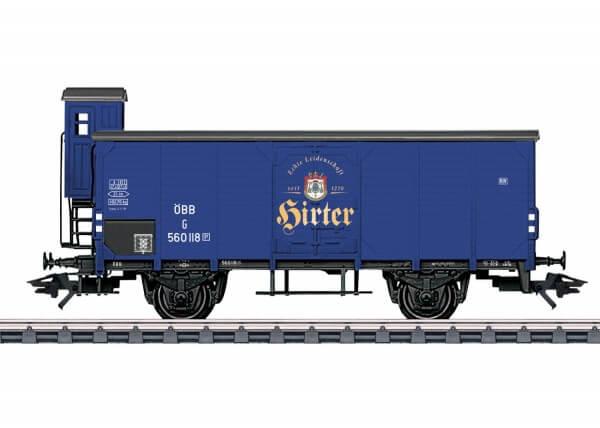 Märklin 48933 Bierwagen Hirt