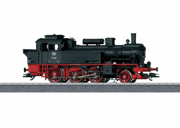Märklin 36740 Tenderlokomotive Baureihe 74 Märklin Start up