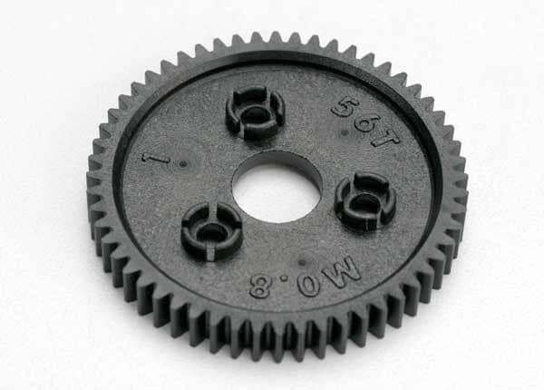 TRAXXAS® 3957 Hauptzahnrad Spur gear 56 Zähne