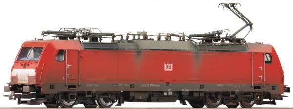 Roco 79678 Elektrolokomotive BR 186 der DB AG gealtert