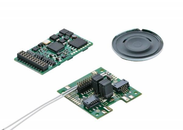 60979 märklin SoundDecoder mSD3 (Hobby Elektro Loks)