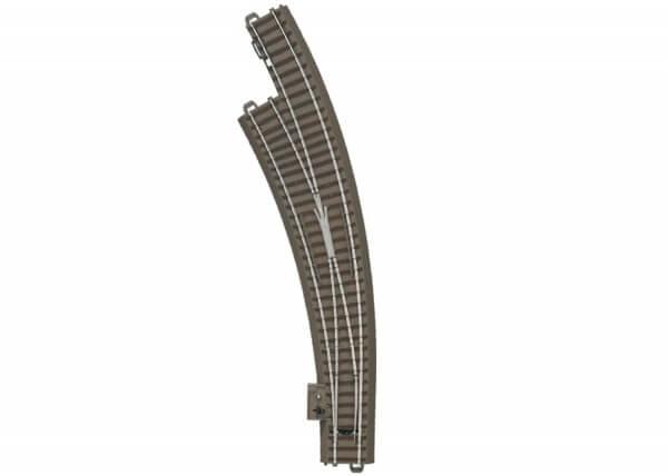 TRIX 62771 Bogenweiche links Radius 3 515 mm