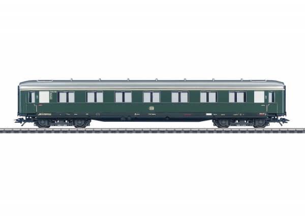 "Märklin 43202 Abteilwagen 1. Klasse ""Schürzenwagen"""