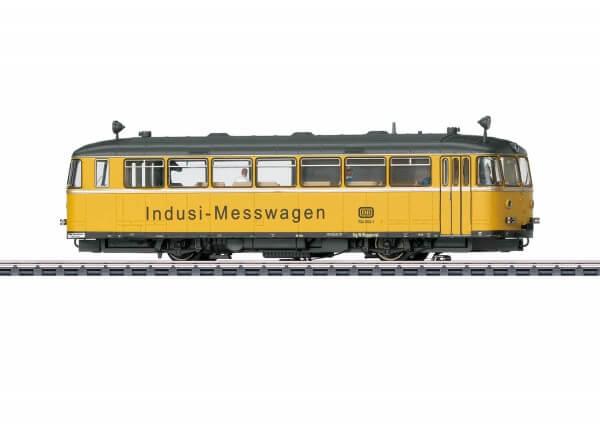 Märklin 39957 Triebwagen Baureihe 724 Indusi-Messwagen mit Innenbeleuchtung und Sound