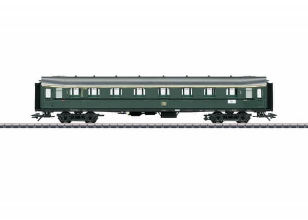 "Märklin 42234 Schnellzugwagen A4üe 1. Klasse ""Hecht"""