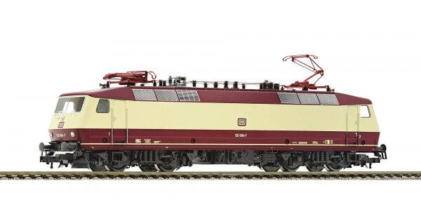 FLEISCHMANN 435304 Elektrolokomotive Baureihe 120 004-7