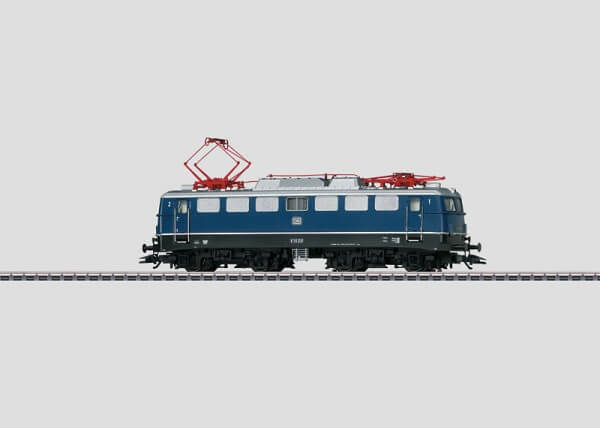 Märklin 37107 Baureihe E 10.1
