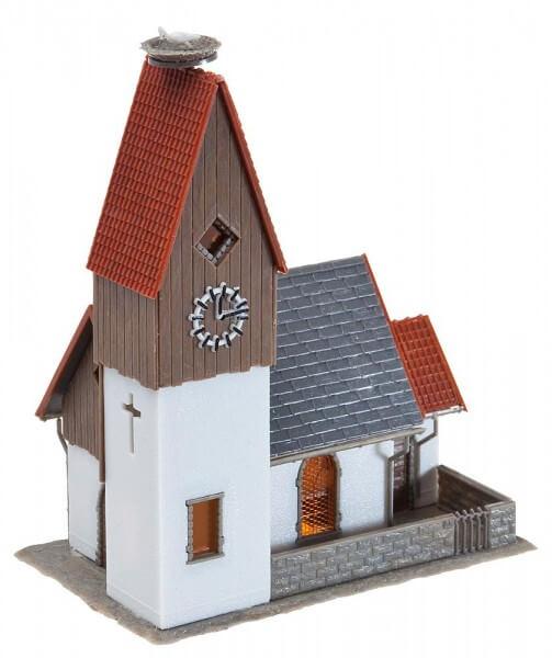 Faller 130236 Dorfkirche