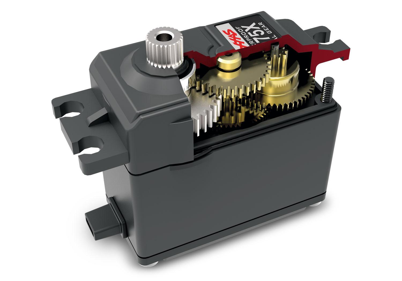 2075X-metal-gear-servo