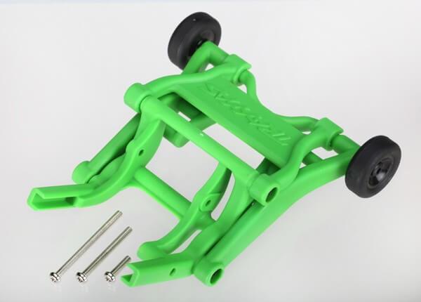 TRAXXAS® 3678A Wheelie bar grün